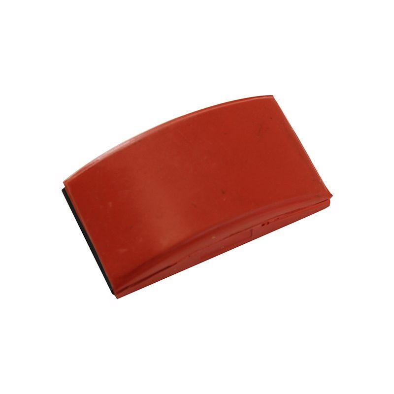 Mirka Ручной шлифовальный блок 70x125мм резиновый для шлифовки с водой