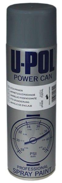 U-Pol Power Can Грунт протравливающий, (цена указана за 1 шт. при минимальном заказе 12 шт.)