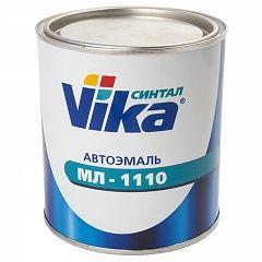 Vika 201 белая, эмаль МЛ-1110, 800мл.