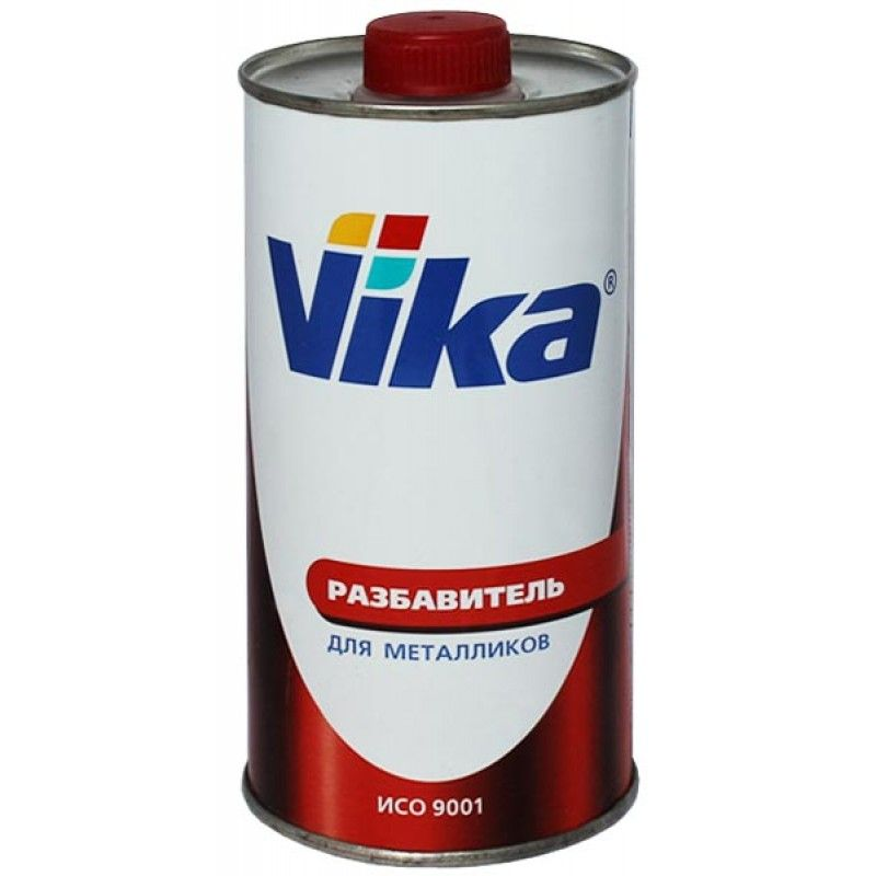 Vika (Вика) Разбавитель для металликов, 450мл.