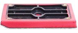 ITOOLS Подложка Backing pads Velcro прямоугольная 70мм. х 100мм. без отв.